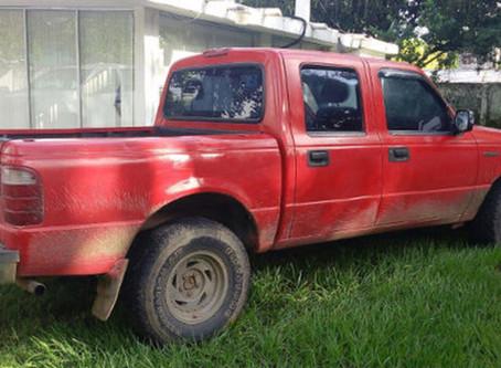 PGR arresta en Tenosique a Coyote con 13 ilegales centroamericanos