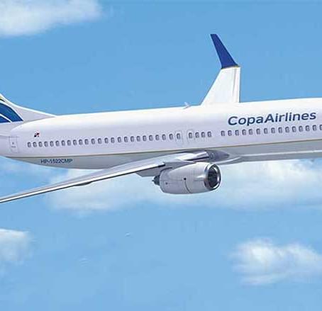 ECASA permite en abril 2021 vuelos limitados de Copa Airlines, Viva Aerobús y Wingo.