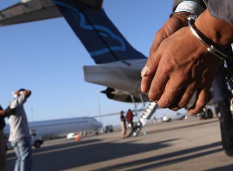 Estados Unidos ha deportado 10 mil guatemaltecos en lo que va del 2017