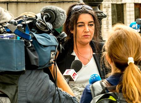 Mujeres traficaban migrantes por amor y son sentenciadas en Francia