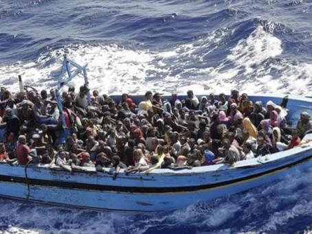 OIM: en lo que va del 2017 arriban más de 43 mil migrantes a Europa