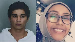 Ilegal salvadoreño asesinó a jovencita musulmana en Virginia