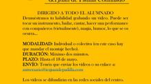 Reto 40º Aniversario del Juan de Padilla