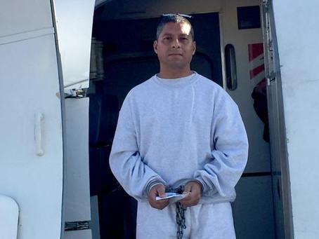 USA deporta a torturador de presuntos guerrilleros salvadoreños