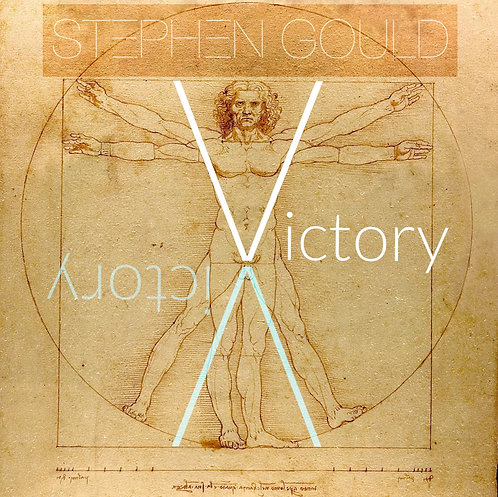 Victory Victory Physical Autographed CD