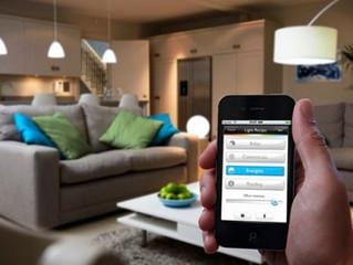 Automação Residencial - Conforto ao alcance de todos
