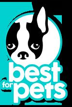 Logo Best for Pets
