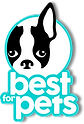 Logo Best for Pets