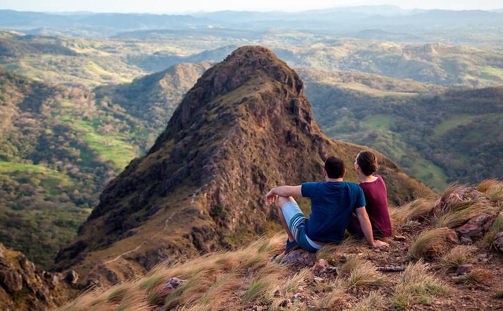 Cerro Pelado Guaacaste
