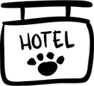 Hotel icono