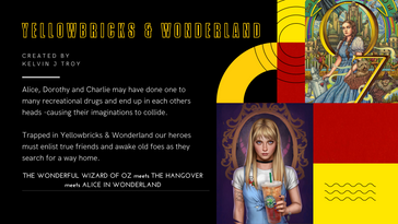Yellowbricks & Wonderland