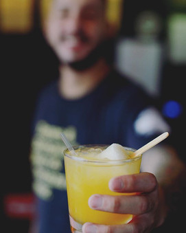 Uhul, é TERÇA DE DRINKS! Todos os drinks