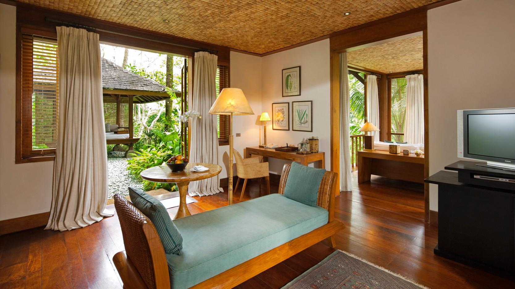 Wanakasa Terrace Suite
