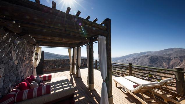 Jabal Terrace