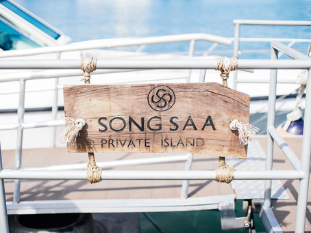 The Secrets of Song Saa