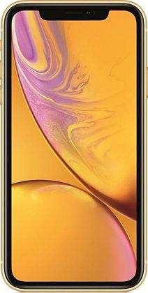 Смартфон Apple iPhone XR 128GB (Желтый)