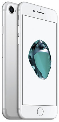 Смартфон Apple iPhone 7  128GB (Серебристый)