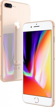 Смартфон Apple iPhone 8 Plus 128GB (Золотой)