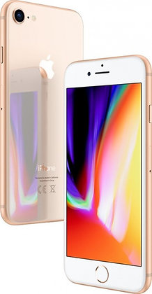 Смартфон Apple iPhone 8  64GB (Розовый)