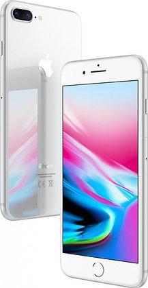 Смартфон Apple iPhone 8 Plus 128GB (Серебристый)