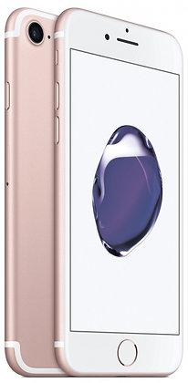 Смартфон Apple iPhone 7  32GB (Розовое золото)