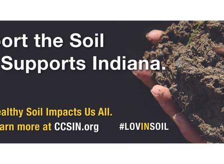 #LovINsoil Campaign Launched