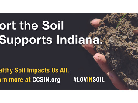 #LovINsoil Campaign Launched
