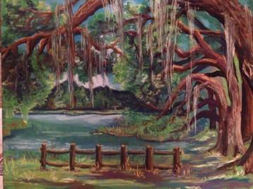 """McKethan Lake Park"""