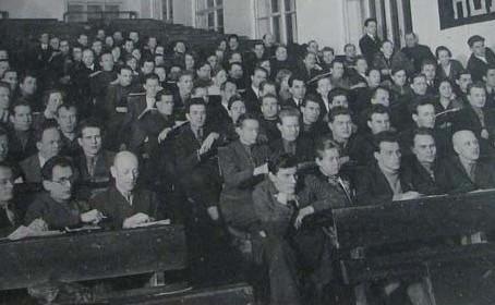 29 июня, 1–2 июля 1942 г. проходила 5-я Научно-техническая конференция НИВИТ...