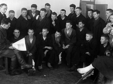4 октября 1941 г. было издано постановление Новосибирского горисполкома № 889...