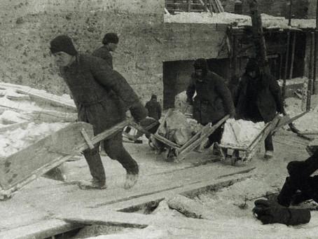 Ввиду большой значимости труда заключенных Сиблага...