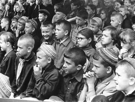 17 августа 1944 г. Новосибирский городской Совета депутатов трудящихся принял...