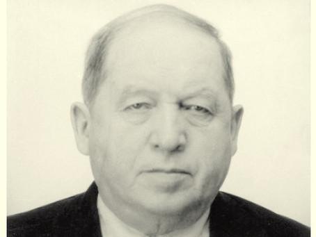 31 августа 1944 г. на базе управления Комитета по делам мер и измерительных приборов...