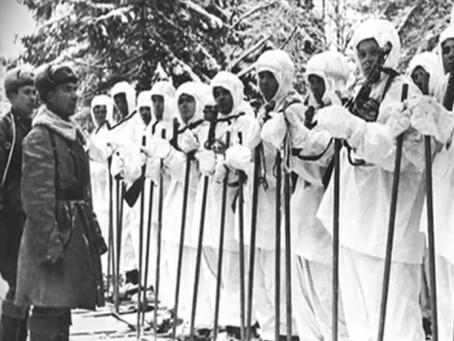 В зимние периоды 1941–1942 гг. в Сибирском округе было подготовлено и отправлено на фронт...