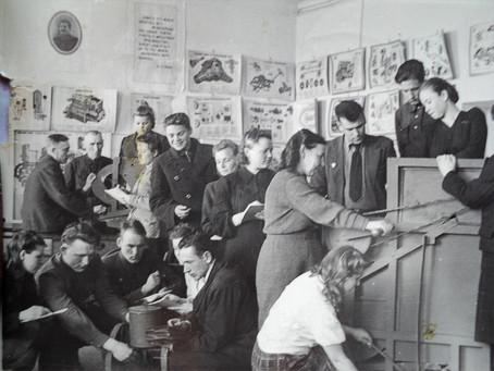 7–9 марта 1945 г. в Новосибирском сельскохозяйственном институте состоялась...