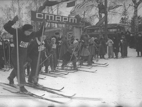 В зимний период 1942–1943 гг. «в результате проведенной большой работы...