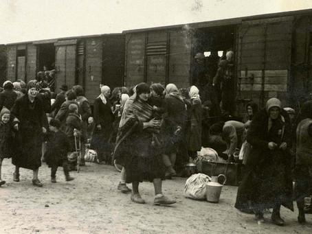 Осенью 1941 г. в Новосибирскую область прибыло 124 712 немцев...