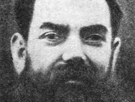 12 января 1942 г. состоялась встреча... Исидоро Асеведо с писателями Новосибирска