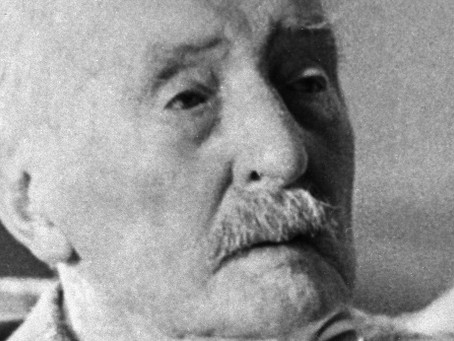 ...В Новосибирске умер последний парижский коммунар Адриен Лежен