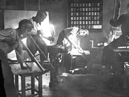 16 января 1943 г. Дом художественного воспитания в г. Новосибирске был переименован...