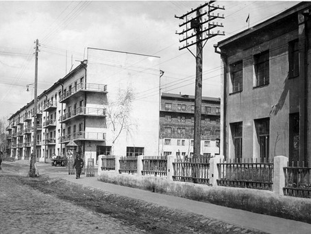 На начало войны в г. Новосибирске проживало 450 тыс. чел...