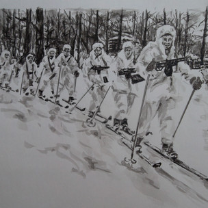 Сибирские стрелки