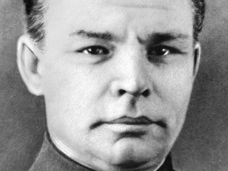 20 июля 1941 г. ...первым секретарем горкома партии избран... М. В. Кулагин