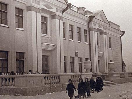 17 июля 1941 г. Новосибирский облисполком принял решение об увеличении количества детских домов...