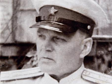 26 сентября 1943 г. в эстрадном театре сада им. Сталина отмечалось двухлетие работы оркестра...
