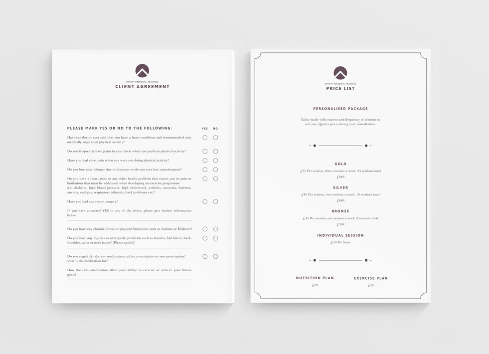whitty-personal-training-paper-mockups.j