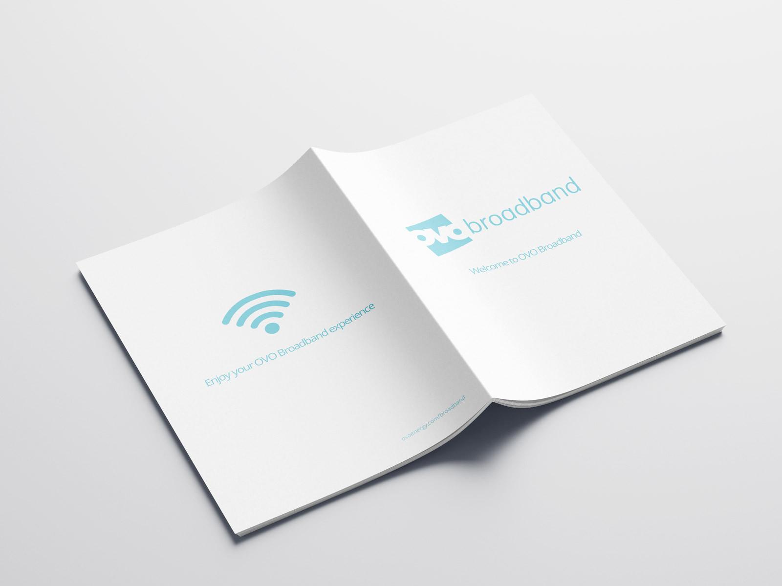 broadband manual