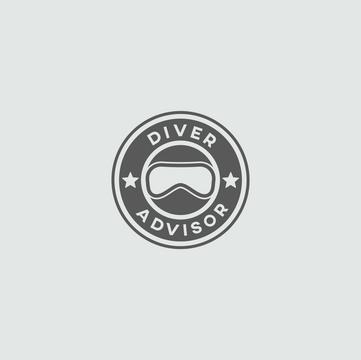 diver advisor logo