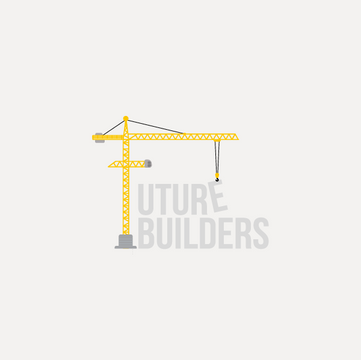 logo for future builders vocational charity