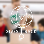 OVO Gives Back